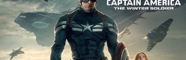 Captain America: The Winter Soldier (Trailer)