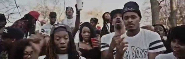 Wiz Khalifa- We Dem Boyz (Music Video)