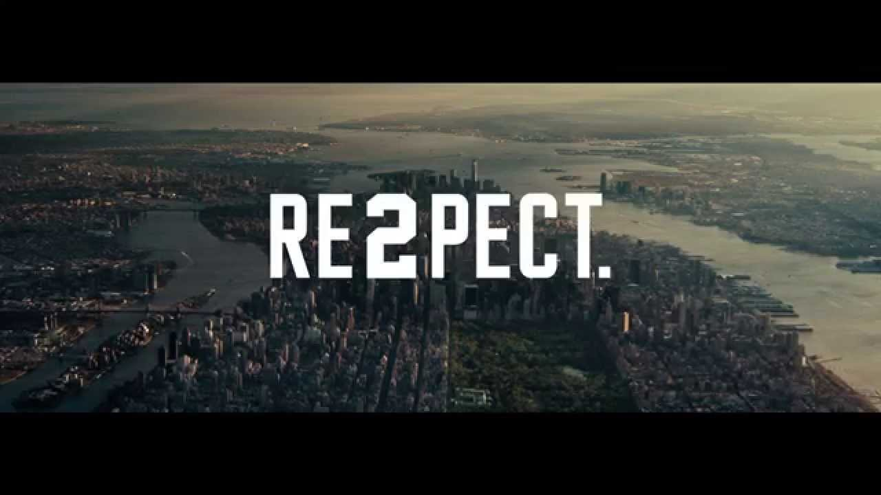 "Michael Jordan, Spike Lee, Jay Z and more pay ""Respect"" to Derek Jeter (Commercial)"
